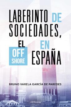 Vinisenzatrucco.it (I.b.d.) Laberinto De Sociedades, El Off Shore En España Image