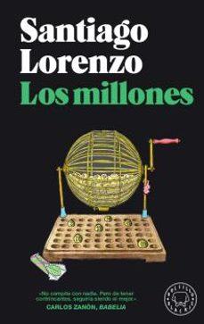 Descarga gratuita de libros para tabletas. LOS MILLONES