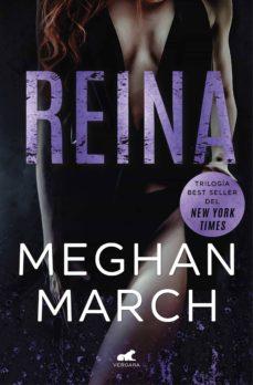 reina (trilogía mount 2) (ebook)-meghan march-9788417664039