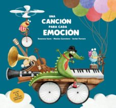 Descargar UNA CANCION PARA CADA EMOCION gratis pdf - leer online