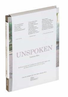 Descarga gratuita de audio de libros en línea UNSPOKEN (NUEVA EDICION) PDF de LORENA ROS