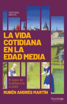 Chapultepecuno.mx La Vida Cotidiana En La Edad Media Image