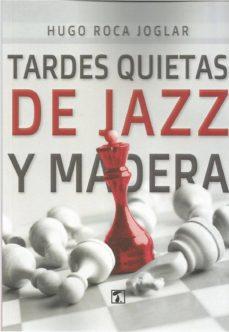 Curiouscongress.es Tardes Quietas De Jazz Y Madera Image