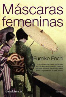 Libros gratis para descargar en ipad 3 MASCARAS FEMENINAS ePub FB2 RTF