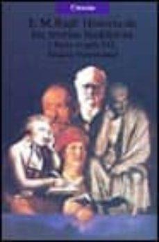 Javiercoterillo.es Historia De Las Teorias Biologicas. T.1. Hasta El Siglo Xix Image