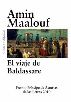 Libros mp3 descargables gratis EL VIAJE DE BALDASSARE 9788420675039 in Spanish