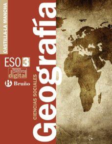 Permacultivo.es Contextodigital Geografía Ciencias Sociales 3 Eso Castilla-la Mancha Image