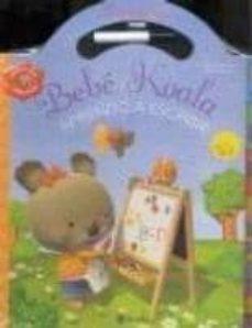 Titantitan.mx Aprendo A Escribir Libro Pizarra: Bebe Koala Image