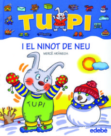 Encuentroelemadrid.es Tupi I El Ninot De Neu Image