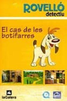 Titantitan.mx Rovello Detectiu. El Cas De Les Botifarres (Calendari) Image