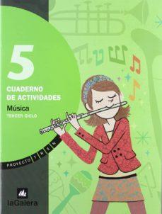 Curiouscongress.es Tren Música 5 Cuaderno Act 5º Primaria Image