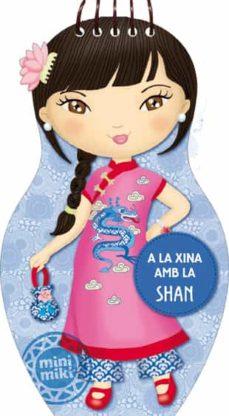 Geekmag.es A La Xina Amb La Shan (Minimiki) Image