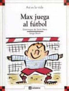 Iguanabus.es Max Juega A Futbol Image