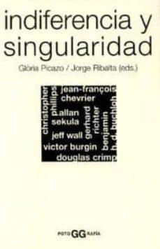 Curiouscongress.es Indiferencia Y Singularidad Image