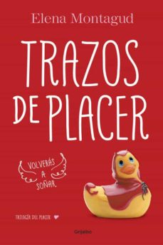 Permacultivo.es Trazos De Placer (Trilogia Del Placer I) Image