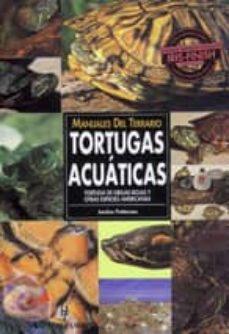 Inmaswan.es Tortugas Acuaticas: Tortuga De Orejas Rojas Y Otras Especies Amer Icanas Image