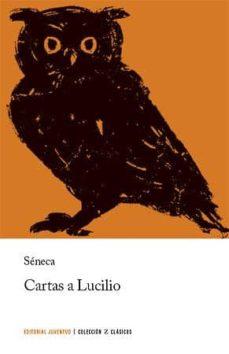 Descargar CARTAS A LUCILIO gratis pdf - leer online