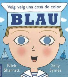 Valentifaineros20015.es Veig, Veig, Una Cosa De Color Blau Image