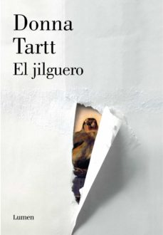 Descargas de libros electrónicos gratis para kindle fire EL JILGUERO (Literatura española) de DONNA TARTT FB2 9788426422439