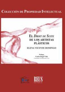 Vinisenzatrucco.it El Droit De Suite De Los Artistas Plasticos Image