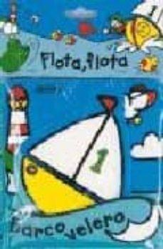BARCO VELERO (FLOTA, FLOTA) (LIBRO BAÑO) - VV.AA. |