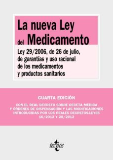 Srazceskychbohemu.cz La Nueva Ley Del Medicamento Image