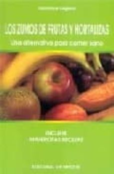 Curiouscongress.es Los Zumos De Frutas Y Hortalizas Image