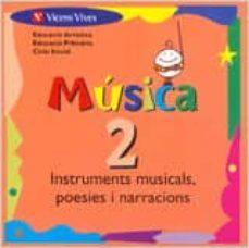 Permacultivo.es Música 2. Cd Per A L Aulaprimaria Cat Image