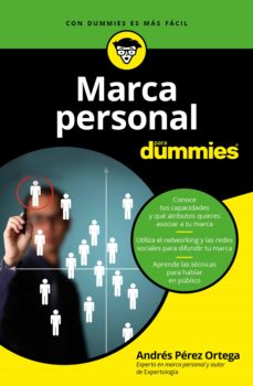 marca personal para dummies (ebook)-andres perez ortega-9788432902239
