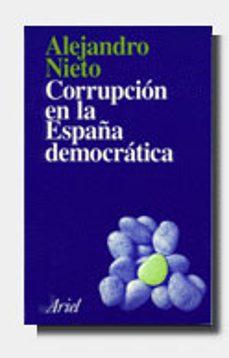 Inmaswan.es Corrupcion En La España Democratica Image