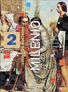 Viamistica.es Ciencias Sociales, Milenio (2º Eso, Castilla-la Mancha) Image