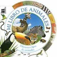 Carreracentenariometro.es Mi Libro De Animales Image