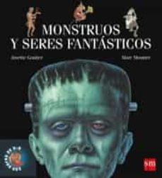 Elmonolitodigital.es Monstruos Y Seres Fantasticos (Con Gafas De 3-d) Image