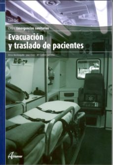 Descarga de foro de ebooks EVACUACION Y TRASLADO DE PACIENTES 9788436947939 in Spanish PDF de