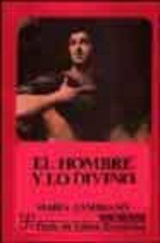 Padella.mx El Hombre Y Lo Divino (2ª Ed.) Image