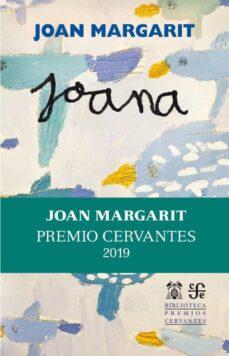 Geekmag.es Joana (Ed. Bilingüe Castellano-catalan) (Premio Cervantes 2019) Image