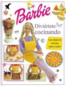Cdaea.es Diviertete Cocinando (Album De Barbie) Image