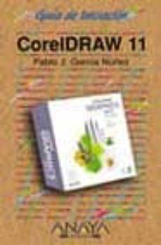 Inmaswan.es Corel Draw 11 (Guia De Iniciacion) Image