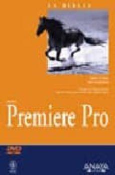 Chapultepecuno.mx La Biblia Deadobe Premiere Pro (Incluye Dvd) Image