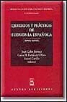 Encuentroelemadrid.es Ejercicios Y Practicas De Economia Española (5ª Ed.) Image