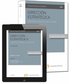 direccion estrategica robert grant pdf gratis