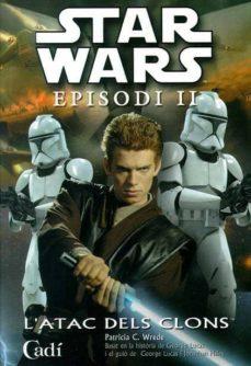 Geekmag.es Star Wars. Episodi Ii: L´atac Dels Clons. Novel·litzacio Image