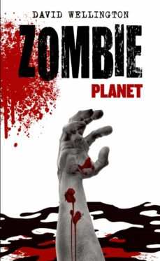 Permacultivo.es Zombie Planet (Zombies Nº 3) Image