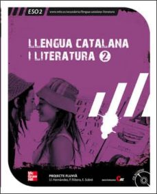 Inmaswan.es Llengua Catalana I Literatura 2n Eso (Projecte Fluvia) Image