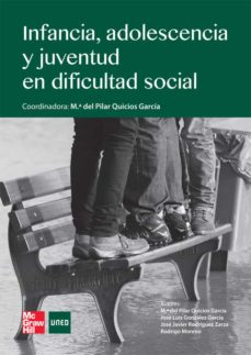 infancia, adolescencia y juventud en dificultad social-9788448182939