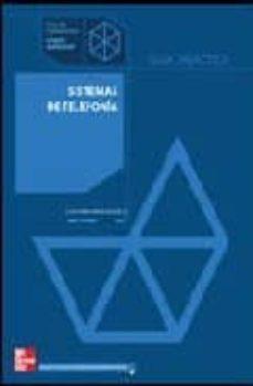 Titantitan.mx Sistemas De Telefonia (Ciclos Formativos-grado Superior)guia Dida Ctica Image