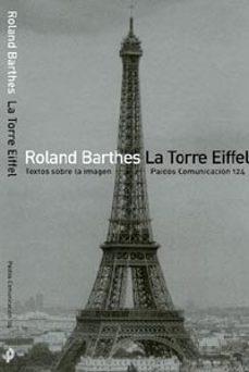 Emprende2020.es La Torre Eiffel: Textos Sobre La Imagen Image