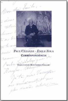 Bressoamisuradi.it Correspondència Entre Cézanne I Zola Image