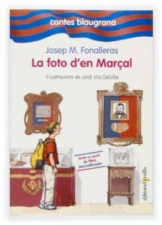 Iguanabus.es Contes Blaugrana: La Foto D En Marçal Image