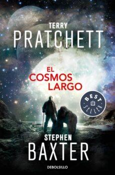 Descargar google books en pdf EL COSMOS LARGO (LA TIERRA LARGA 5) en español de TERRY PRATCHETT iBook PDF ePub 9788466347839